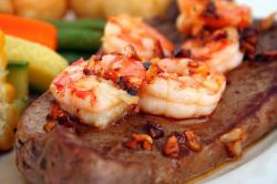 The image for DATE NIGHT - SURF N' TURF STEAKHOUSE