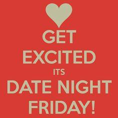 The image for FRIDAY DATE NIGHT - LET'S COOK TOGETHER!
