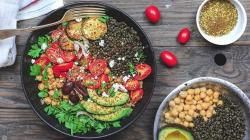 The image for HEALTHY-ISH EATING SERIES - MODERN MEDITERRANEAN