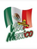 The image for VIVA MEXICO!