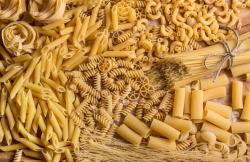 The image for PASTA MAKING 101