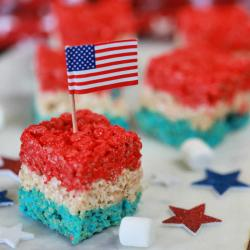 The image for KIDS CAN COOK, TOO - JULY 4 TREATS